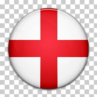 Flag Of England 2018 World Cup England Cricket Team PNG