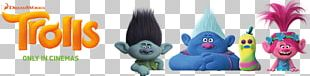 Trolls Graphic Design Desktop Computer PNG