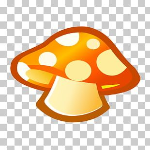 Euclidean Mushroom PNG