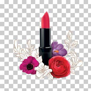 Lipstick Cosmetics Make-up Artist Fashion PNG