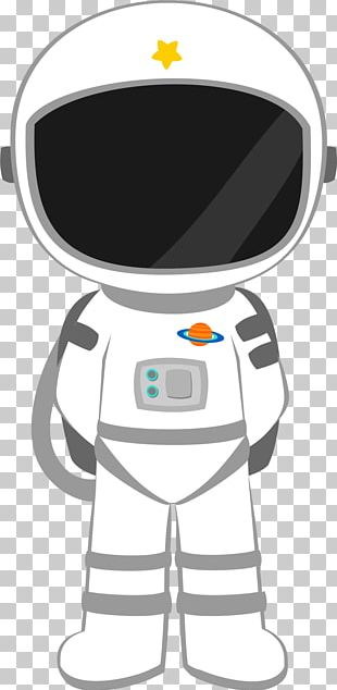 Astronaut Outer Space Space Suit Photo Booth PNG