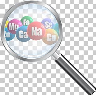 Chemical Element Mineral Chemistry Human Body Chemical Substance PNG