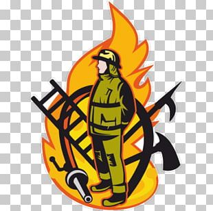 Firefighter Copyright Fire Department PNG