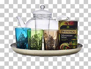 Maghrebi Mint Tea Moroccan Mint 20 Envelopes Tea Bag Product PNG
