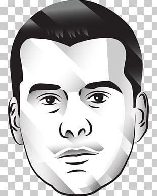 Nose Portrait Facial Hair Eyebrow Cheek PNG