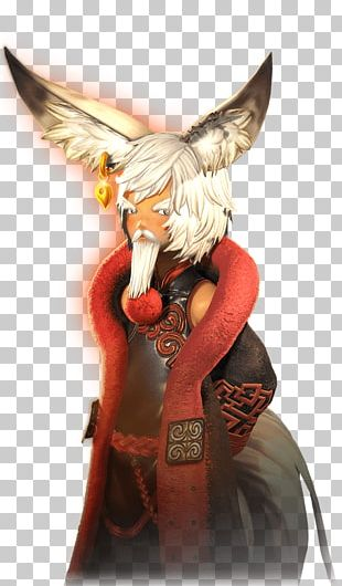 Blade & Soul Massively Multiplayer Online Role-playing Game NCSOFT PNG