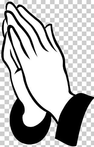 Praying Hands Lds Prayer PNG