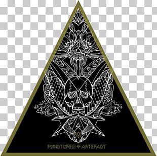 Symbol Penrose Triangle Sacred Geometry Flash PNG