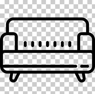 Table Furniture Couch Chair Living Room PNG