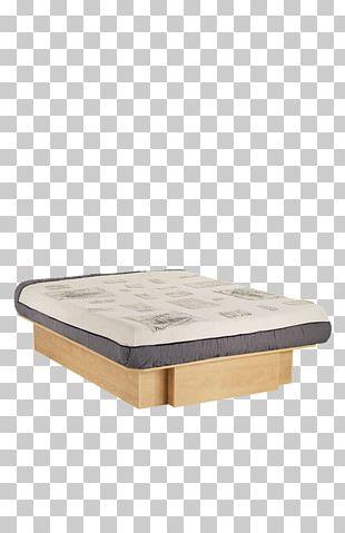 Drawer Platform Bed Bed Base Table PNG