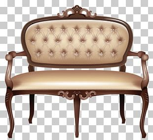Table Furniture Couch PNG