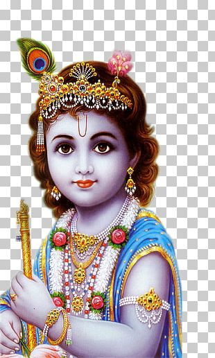 Krishna Janmashtami Radha Krishna PNG