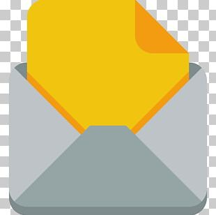 Angle Yellow Orange PNG