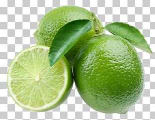 Meyer Lemon Juice Cocktail Persian Lime PNG