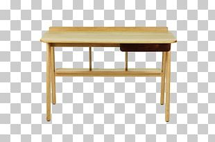 Table Desk Wood Computer PNG