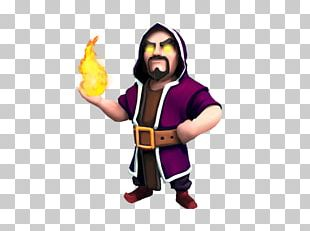 Clash Of Clans Clash Royale Portable Network Graphics Magician PNG
