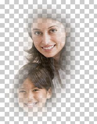 Mother's Day Child Family Painting PNG