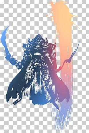 Final Fantasy XII: Revenant Wings Final Fantasy XIII Final Fantasy IV PlayStation 4 PNG
