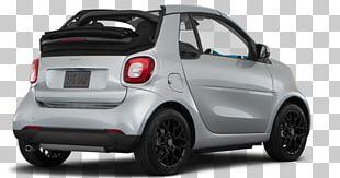 2017 Smart Fortwo Pure City Car 2017 Smart Fortwo Prime PNG