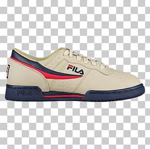 Sneakers Fila Shoe Foot Locker Clothing PNG