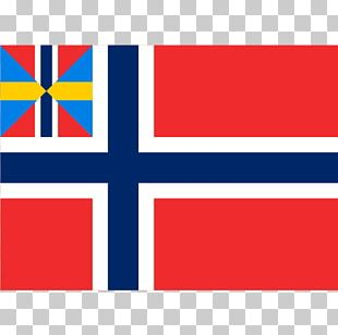Union Between Sweden And Norway Flag Of Norway Flag Of Sweden PNG