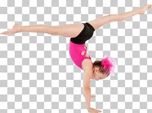 Artistic Gymnastics Bodysuits & Unitards Dance Ballet PNG
