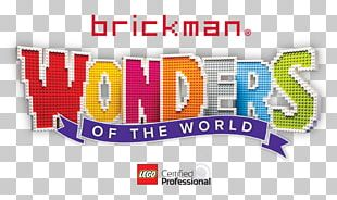 Brickman Wonders Of The World Epic Masterpieces New Zealand Perth PNG