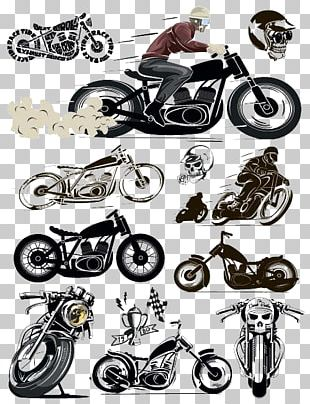 Motorcycle Helmet Car Illustration PNG