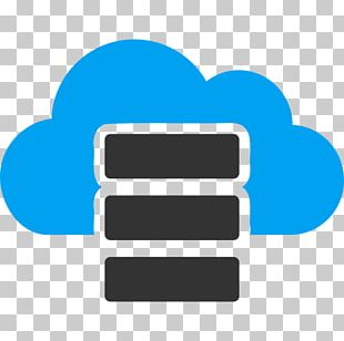 Cloud Computing Cloud Database Big Data Cloud Storage Computer Icons PNG