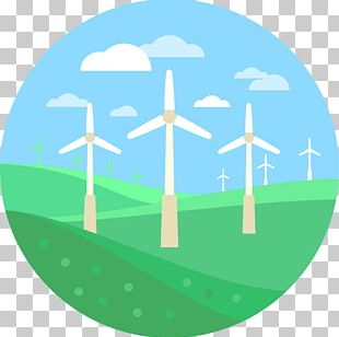Computer Icons Windmill Ecology PNG