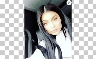 Kylie Jenner Keeping Up With The Kardashians Celebrity Selfie Model PNG