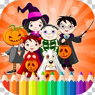 Halloween Costume Child Trick-or-treating PNG
