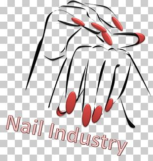 Manicure Nail Polish Nail Art Drawing PNG