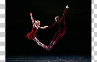 Modern Dance Atlanta Ballet Choreographer PNG