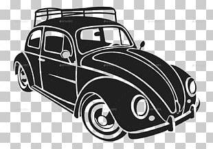 Volkswagen Beetle Car Volkswagen 181 Volkswagen K70 PNG