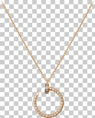 Cartier Earring Necklace Jewellery Charms & Pendants PNG