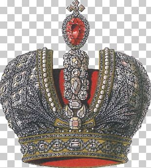 Imperial Crown Of Russia Wikipedia Emperor PNG
