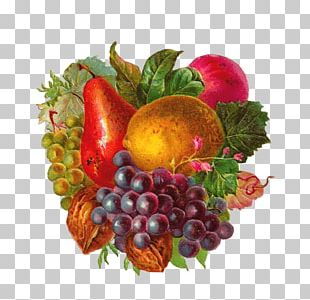 Fruit Mix PNG