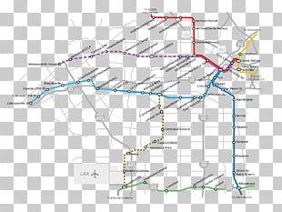 Los Angeles International Airport Purple Line Extension Los Angeles County Metropolitan Transportation Authority Train Rapid Transit PNG