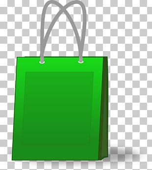Shopping Bag Handbag Open PNG
