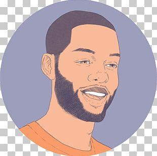 Beard Cheek Smile Chin Unwritten PNG