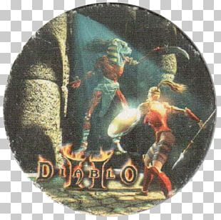 Diablo II: Lord Of Destruction Diablo II Official Strategy Guide Organism Strategy Video Game PNG