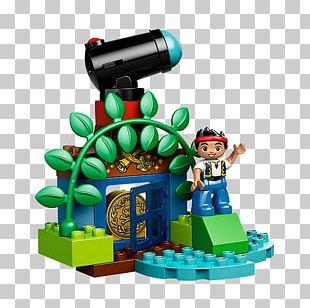 Duplo 10514 Jake's Pirate Ship Bucky Lego Duplo Piracy Lego Pirates PNG