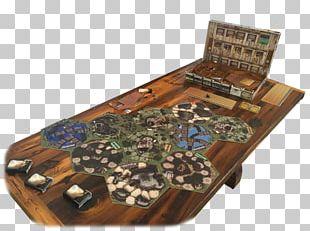 Board Game Set Tabletop Games & Expansions Kickstarter PNG