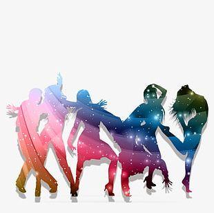 Dance PNG