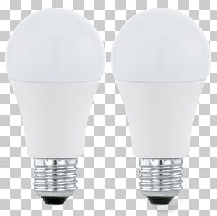Light-emitting Diode Edison Screw LED Lamp Incandescent Light Bulb PNG