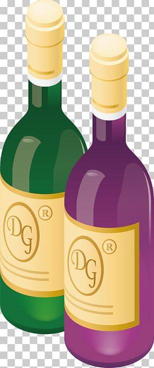 Red Wine White Wine Beer Rosxe9 PNG