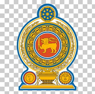 Emblem Of Sri Lanka Coat Of Arms National Emblem Embassy Of Sri Lanka In Moscow PNG