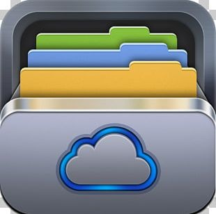 File Manager Computer Icons Cloud Storage PNG