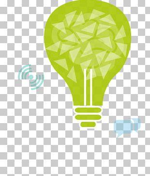 Foco Idea Logo PNG